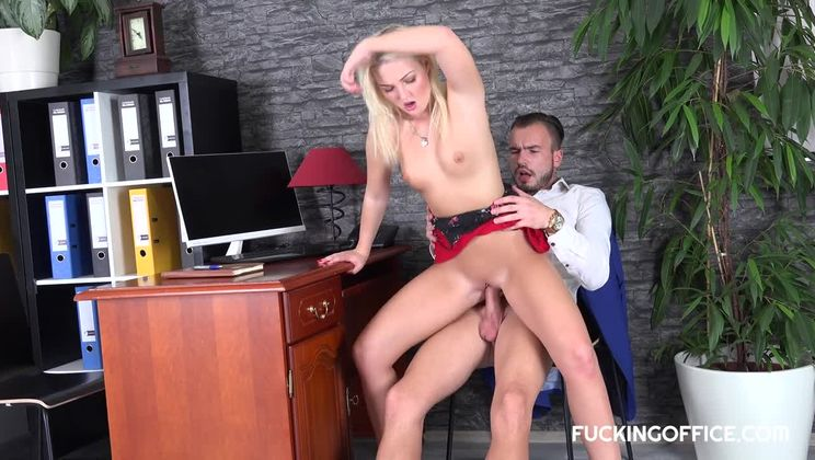 Lovita Fate does not want to lose her job