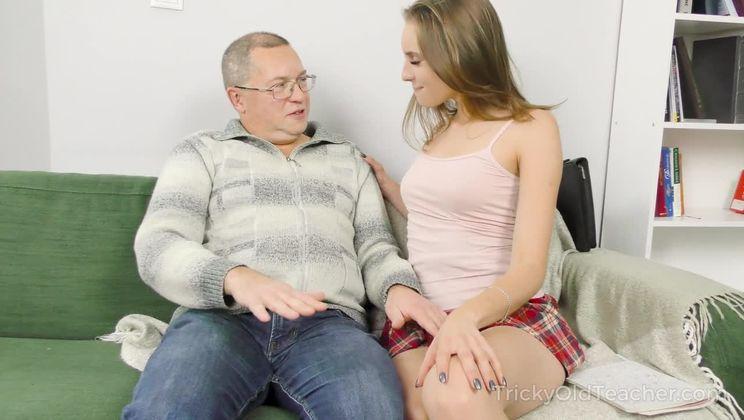 Teacher Have Sex Student