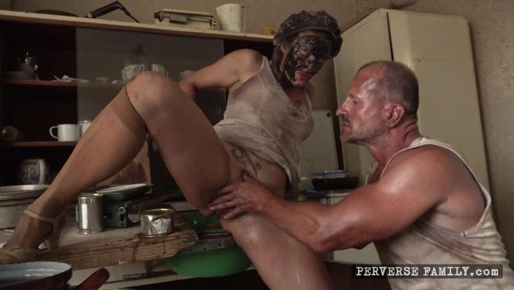 Perverse Family 1 part 10