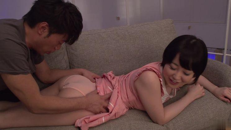 Ambrosial Yu Shinoda having an an amazing hardcore sex