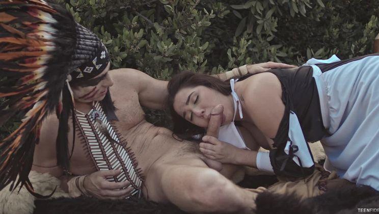 Native Passion