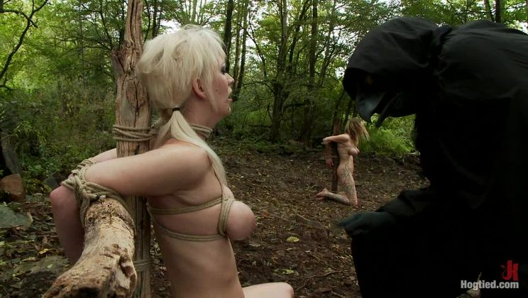 """""""The Dig"""": A BDSM Abduction Horror Feature film"""