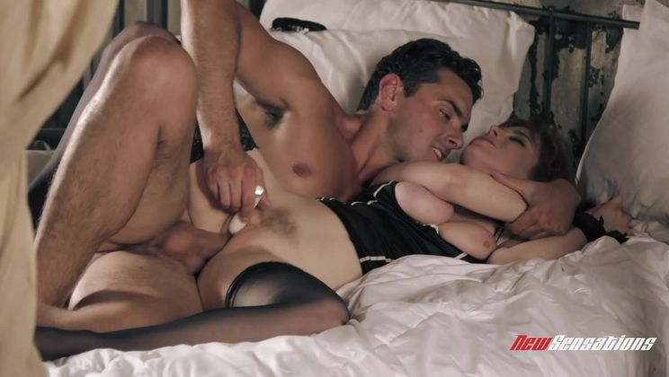 The Submission Of Emma Marx #3 - Exposed