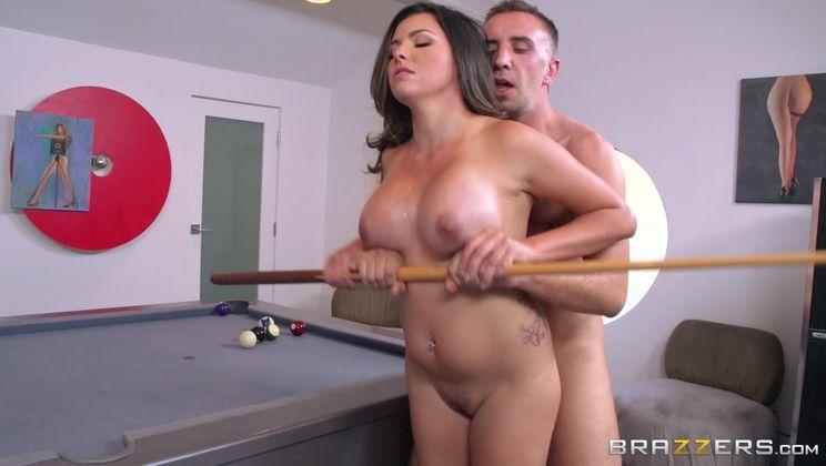 Pool Hall Pussy