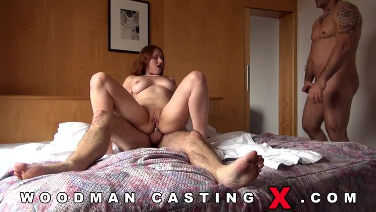 Melissa Dreww From Cosplay Deviants See Many More Sexy Lad Woodman Casting X 1