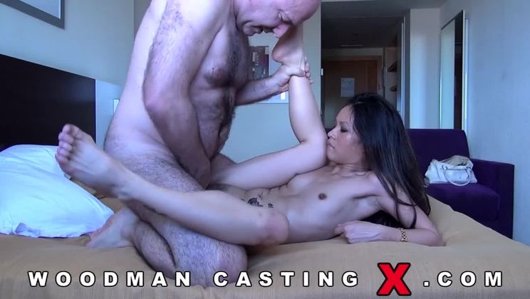 August Li Moon Pymona Woodman Casting X 1