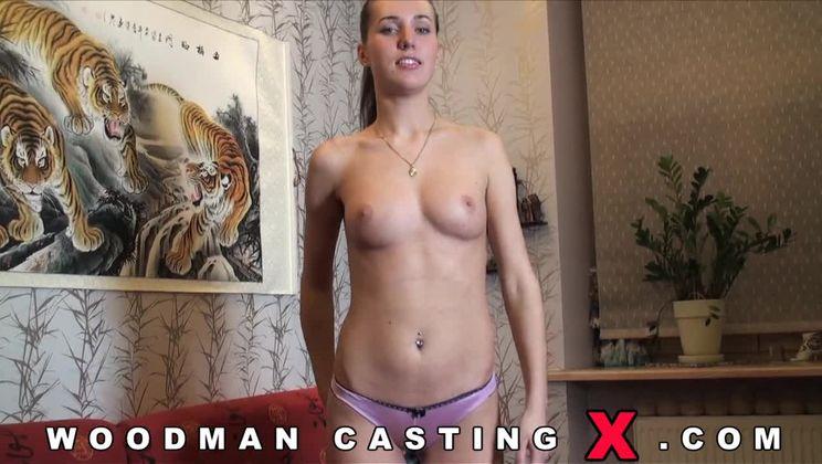 Woodman casting x latvian girl fuck hardcore wendy, zigazagazug