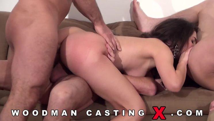 Valentina Nappi casting