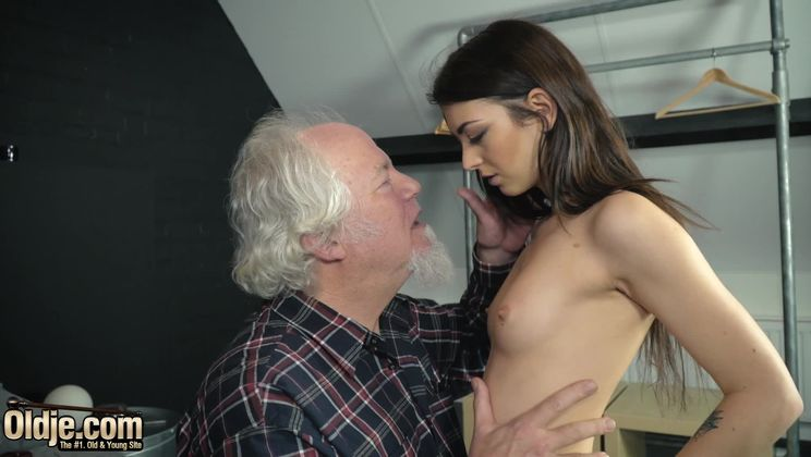 Delicious Young Pussy