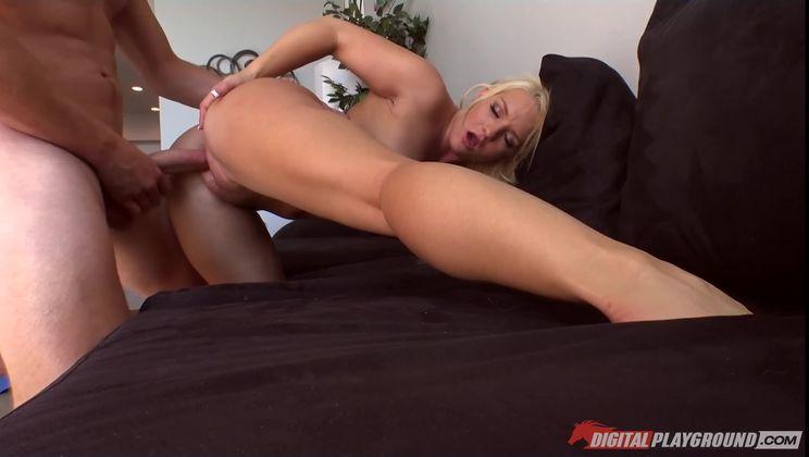 Dick In a Bun