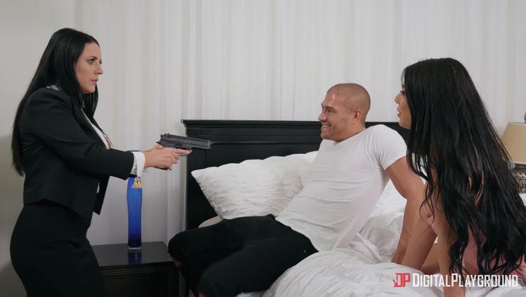 Fuck Forever Scene 4