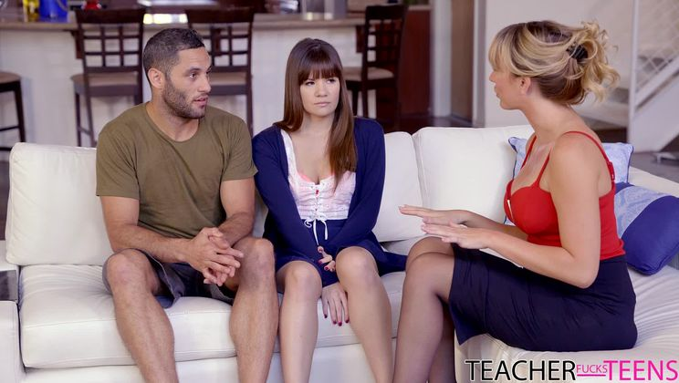 Picked Up By Teacher - S2:E6