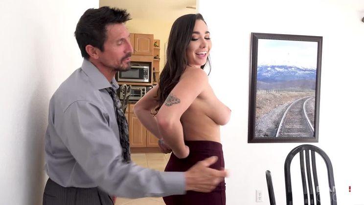 Karlee Grey gets used by a married man!