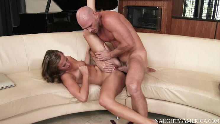 Jillian Janson,Johnny Sins Naughty Rich Girls