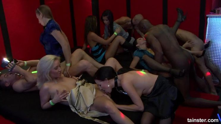 Fucked Up Disco Part 3 - Cam 2