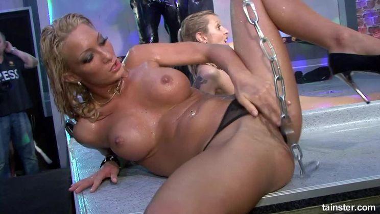 Prison Pussy Break Part 5 - Main Edit