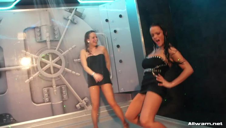 We Can Wetlook Dance If We Want To