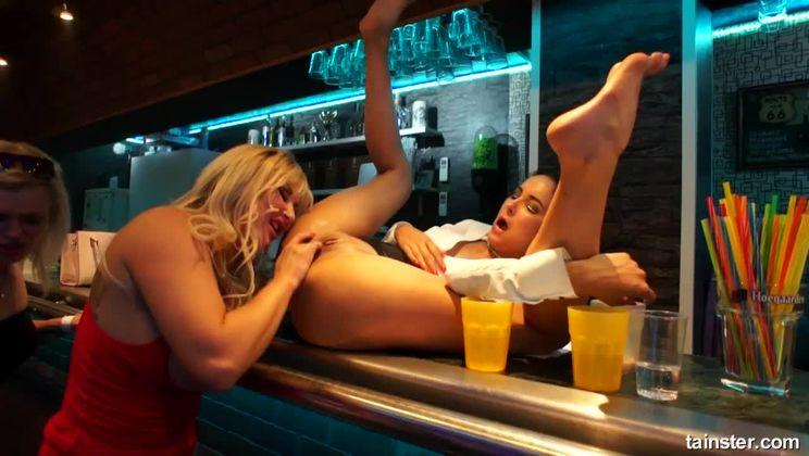 SP Rich Chicks Of Porn Part 2 - Main Edit
