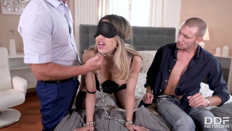 BDSM Threesome Playdate