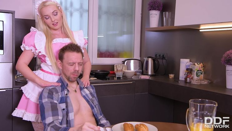 Blowjobs for Breakfast